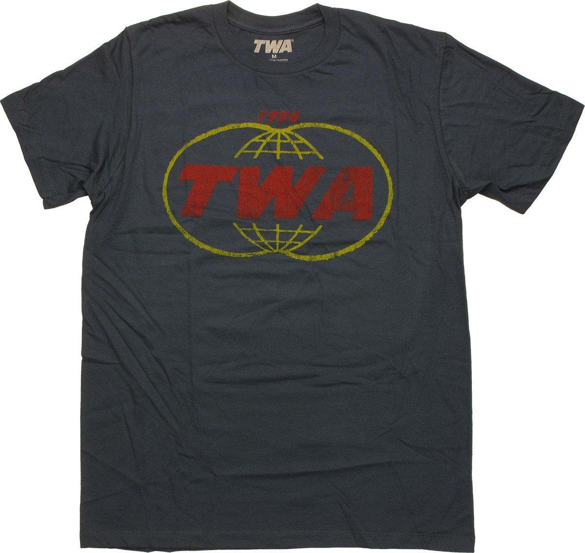 Twa Logo Sheer 2308 Shirts