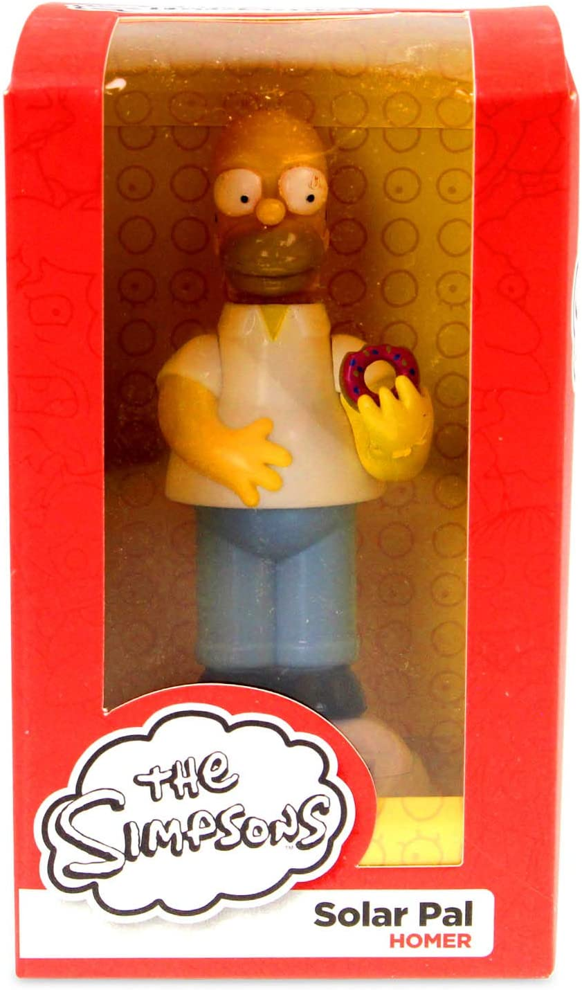 The Simpsons Mini Collectables ONE SUPPLIED you choose Aprrox 7-10cm