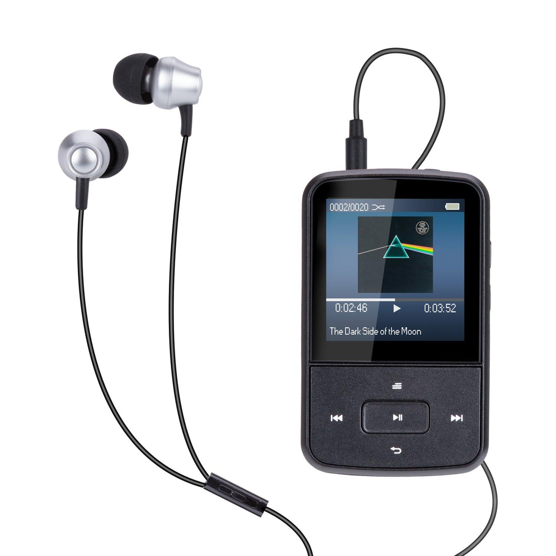 Mejor valorados en Reproductores de MP3 y MP4 portátiles