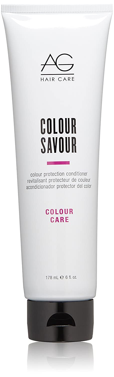 AG Hair Colour Care Colour Savour Conditioner, 6 Fl Oz