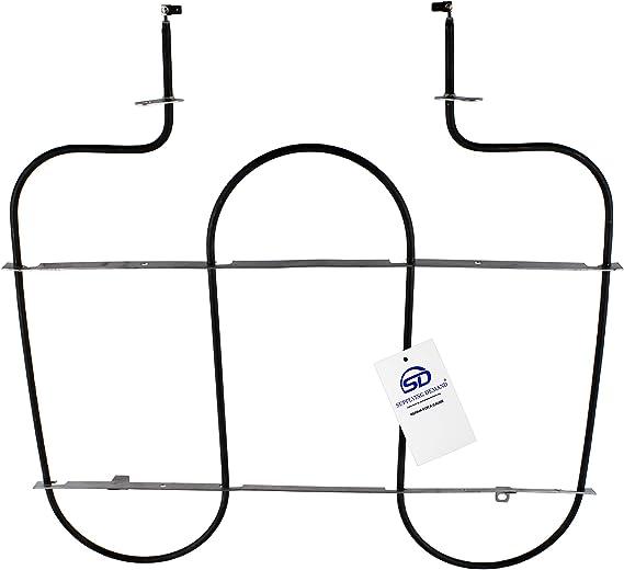 Whirlpool Range Oven Broil Element 9757340 W10308476 W10856603 WPW10583047