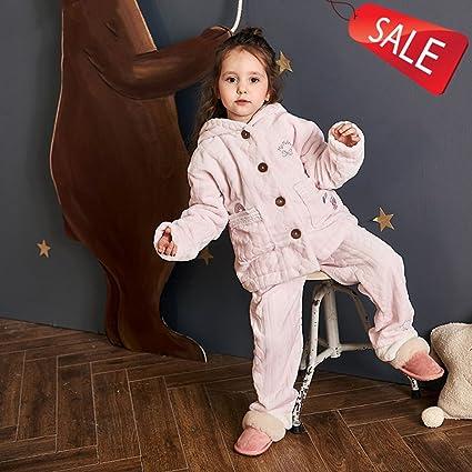 Pijamas conjunto de pijamas pijamas de niños conjunto de pijamas de bebé niñas ropa de dormir