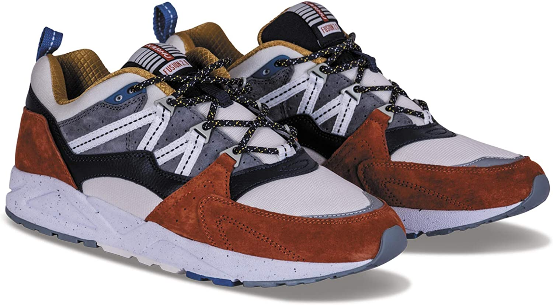 Karhu Uomo Sneaker BROWNSKY Mod. F804062 Tabacco Beige