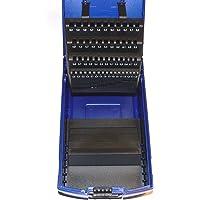 Bohrcraft 00811520050de la Industria de plástico caja azul