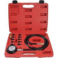 CCLIFE medidor de presión de aceite dispositivo