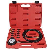 Öldrucktester Öldruckprüfer Öldruckmesser Öl-Meßgerät Öl Messgerät Prüfgerät Set