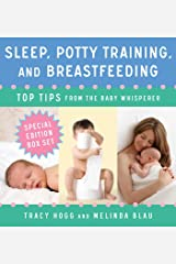 Sleep, Potty Training, and Breast-feeding: Top Tips from the Baby Whisperer Kindle Edition