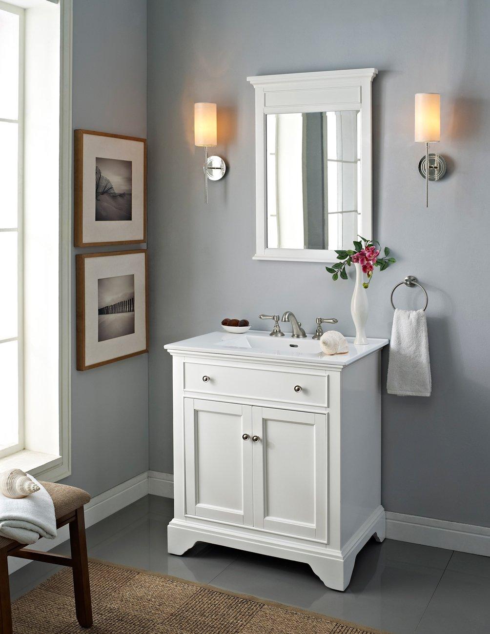 Amazon.com - Fairmont Designs 1508-V30 Framingham 30\