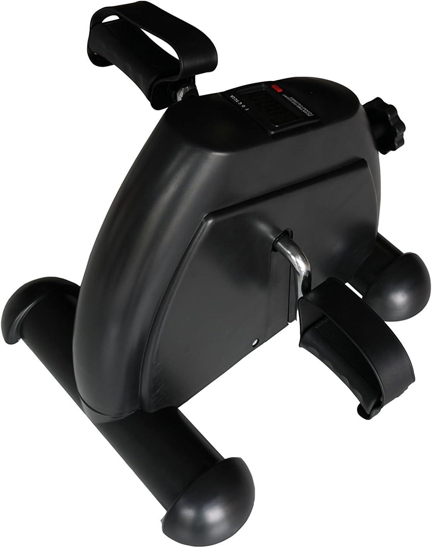 Bollinger LS9055 Bicicleta de Sobremesa, Unisex Adulto, Negro, Talla Única