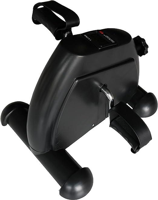 Bollinger LS9055 Bicicleta de Sobremesa, Unisex Adulto, Negro ...