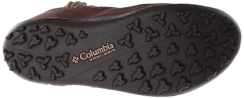 Columbia Women's Minx Slip II Omni-Heat Winter Boot B00GW95LYI 9 B(M) US Tobacco/British