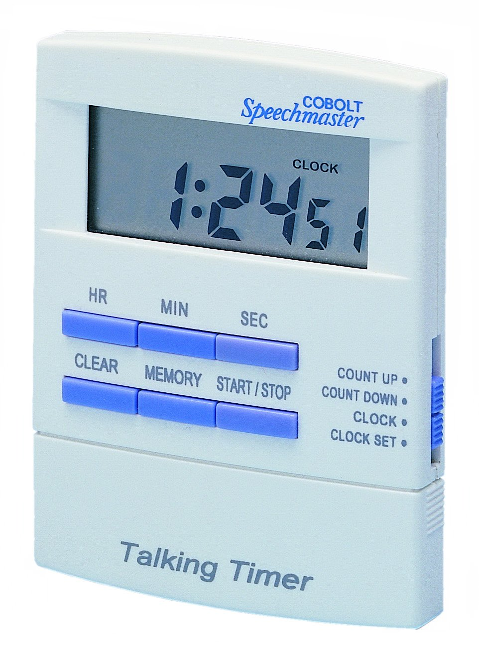 Talking Count Up / Count down Timer: Amazon.co.uk: Electronics