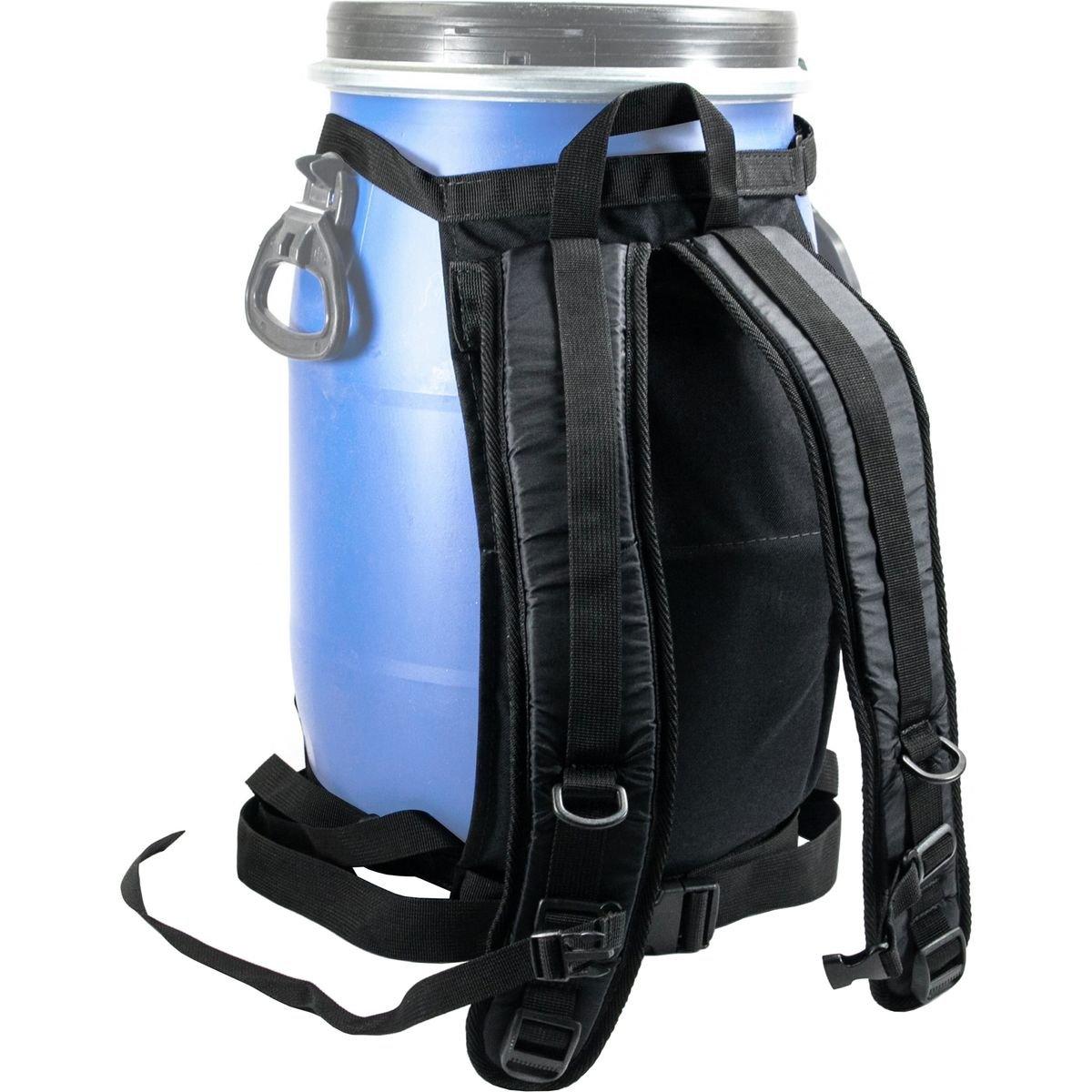 Harmony Gear Dry Storage Barrel Harness 30 Liter by Harmony Gear
