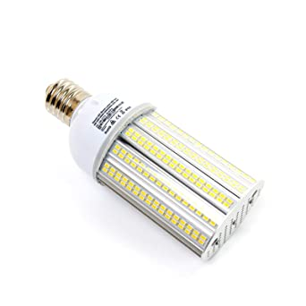 LED Straßenbeleuchtung E40 30W 230V 4000K 4200lm HQL HQI Retrofit IP64