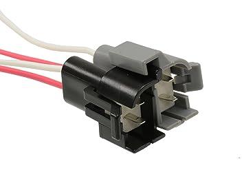 71UWvBJ8aPL._SX355_ amazon com lt1 ignition coil wire harness set tpi tbi connector
