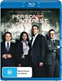 Person Of Interest S2 (Blu-ray)