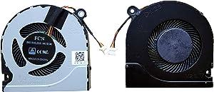 HK-Part Fan for Acer Aspire 5 A515 A515-51 A515-51G A515-54 A515-54G Laptop CPU Cooling Fan