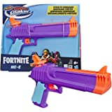 NERF Fortnite HC-E Super Soaker Toy Water Blaster