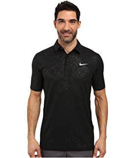 031f068c8d66 Amazon.com  Nike Golf Men s MM Fly Framing Polo 727100  Sports ...