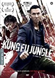 Kung Fu Jungle (DVD)