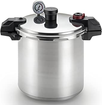 T-Fal 7114000511 Pressure Canner