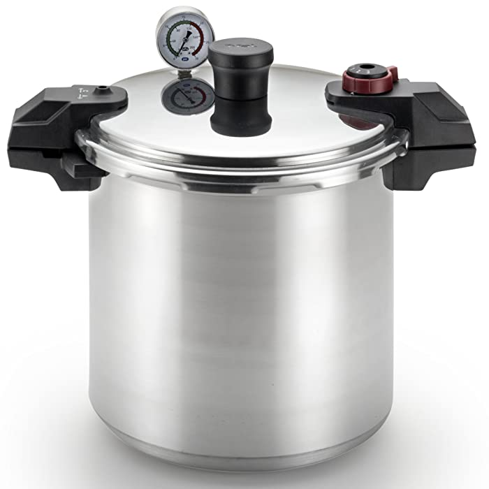 Top 10 All Amercian Pressure Cooker