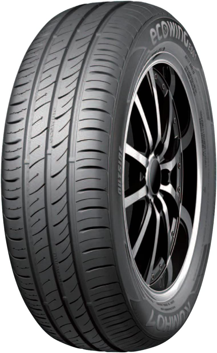 Kumho Ecowing ES01 KH27-205//60R16 92H Summer Tire
