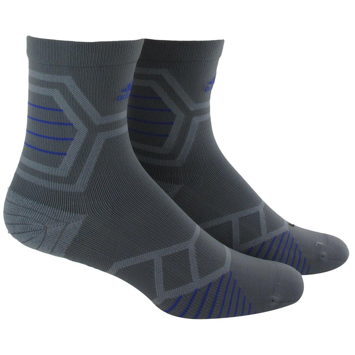 Agron calcetines unisex calcetines de energía Running mid-crew único