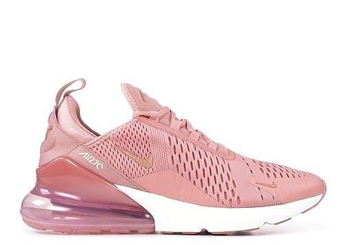 Zapatilla Sneaker Zapatillas Nike W Air Max 270 Rosa Mujer