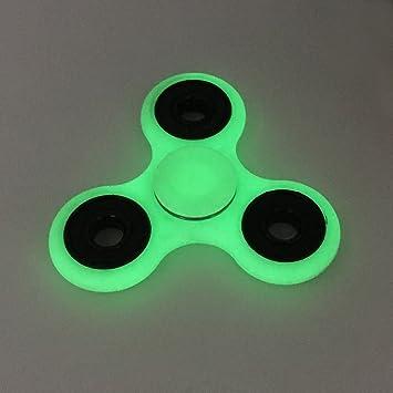 SPINTECH - Omega Tri-Spinner Fidget Toy With Premium Hybrid Ceramic Bearing