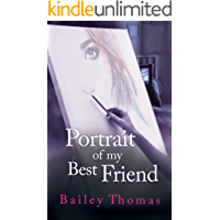 Portrait of My Best Friend book cover