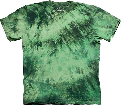The Mountain Camesita Unisexo Adulto Kiwi Tie-Dye Only S: Amazon.es: Ropa y accesorios