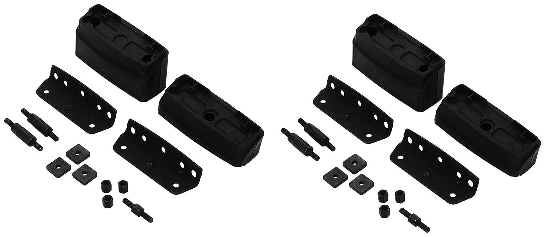 Thule 3047 Kit de montage pour pieds de fixation Rapid Fixpoint XT 751 Thule GmbH 183047