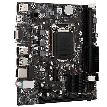 Wendry Placa Base, Placa Base para el Chipset Intel Serie ...