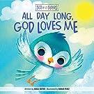 All Day Long, God Loves Me (Best of Li'l Buddies)