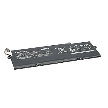PURE⚡POWER® Batería del ordenador portátil para Samsung NP530U4E-X01PL (7.6V, 7560 mAh, negro, 4 celdas): Amazon.es: Electrónica
