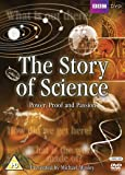 The Story of Science: Power, Proof and Passion [Reino Unido] [DVD]
