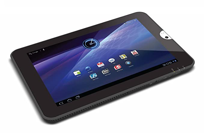 Toshiba Thrive AT105-T108 8GB Negro - Tablet (Android ...