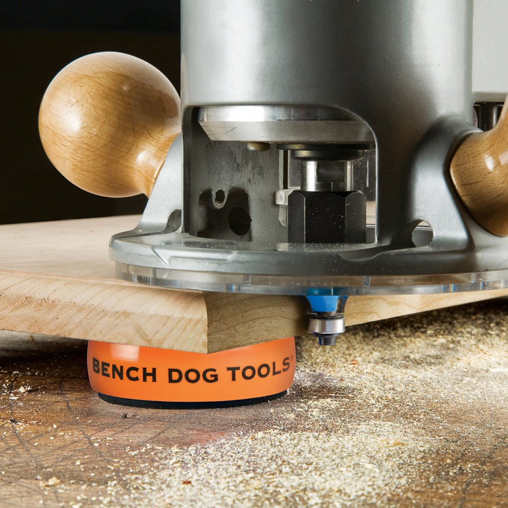 Benchdog 989466 Bench Cookie™ Work Grippers 4pk 3