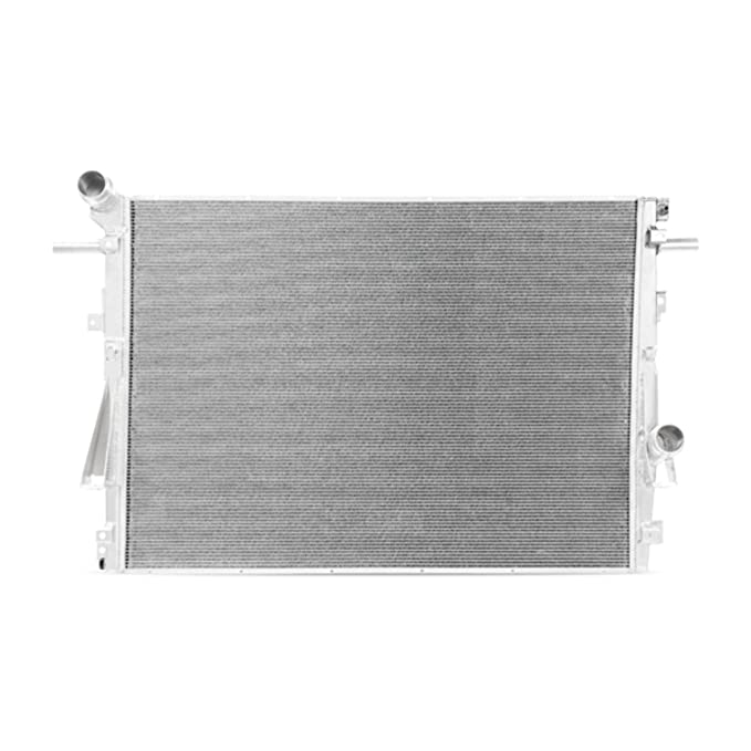 Amazon.com: Ford 6.7L Powerstroke Aluminum Primary Radiator 2011-2018 Mishimoto: Automotive