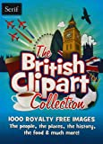 British Clipart Collection (PC CD)