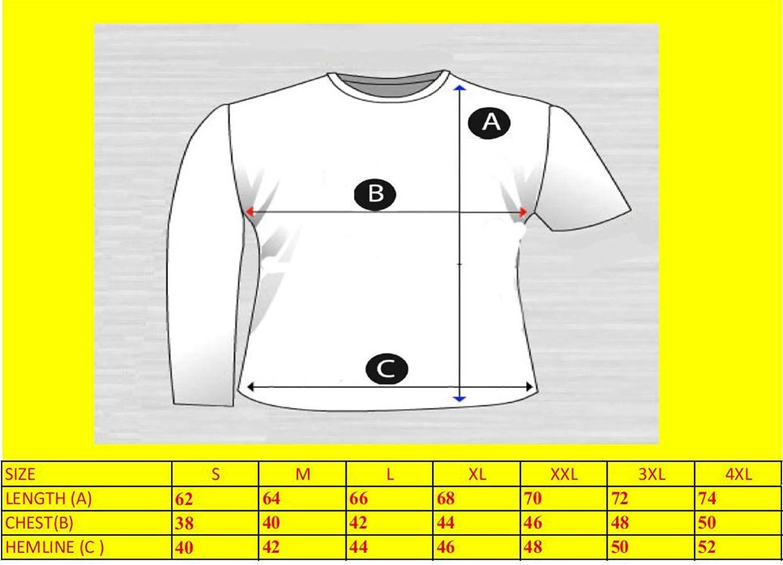 BIG SAM SPORTSWEAR COMPANY Bodybuilding Mens Stretch-Shirt T-Shirt Shirt 2813