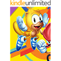 The Funny Sonic Mania : Cool and Hilarious Memes Book