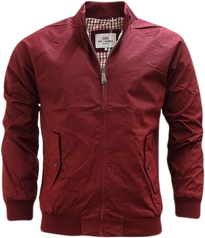 New Cotton Harrington MF13639