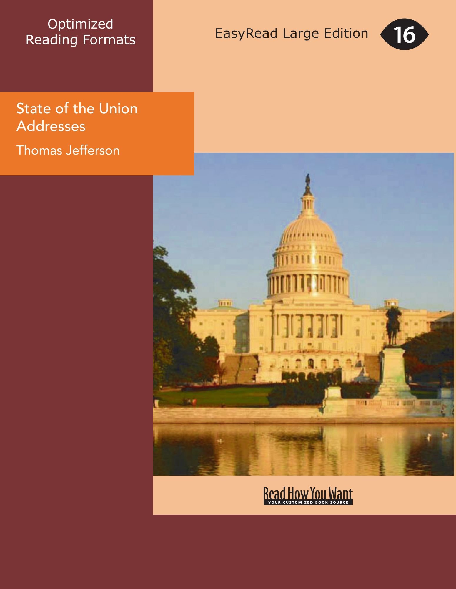 Read Online State of the Union Addresses pdf