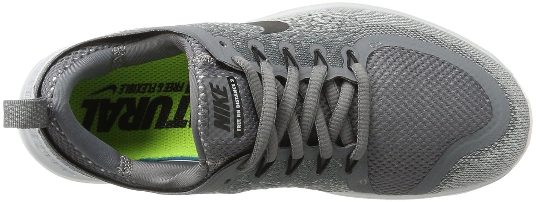 Nike Free Run 2 Distancia Gris Fresco RXGneTqfLA
