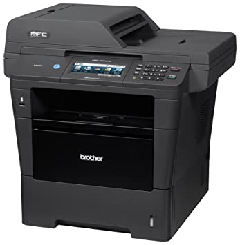 Brother MFC-8950DW Printer Treiber Windows 10