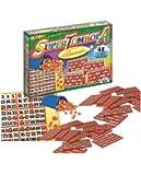 Viscio Trading 88438 - Super Tombola Special 48 Cartelle