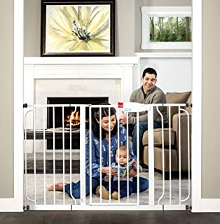 Regalo Baby Maxi Super Wide Safety Gate Amazon Ca Baby