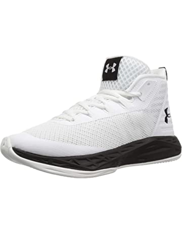 new style c8764 41438 Under Armour Women s Jet Mid Basketball Shoe
